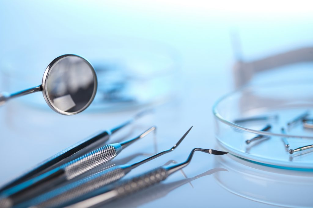 who offers periodontal surgery coral springs?