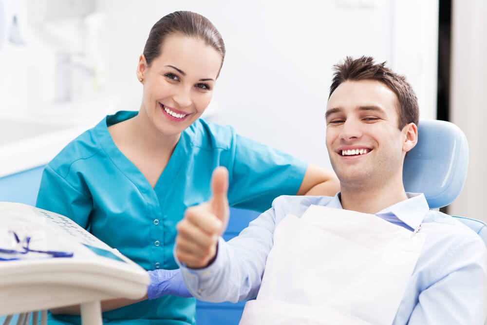 who offers the best dental office coral springs?