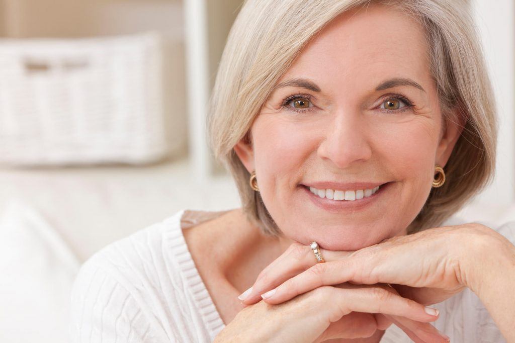 What are the best types of dentures in Coral Springs?