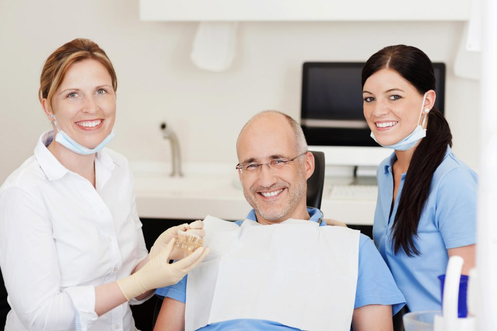 Where can I get a Dental Crown Coral Springs?